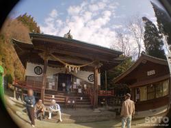 大津山阿蘇神社(7)
