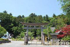 大物忌神社(1)