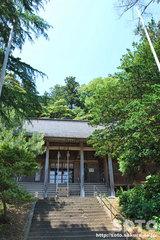 大物忌神社(3)