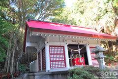 佐多岬(御崎神社2)