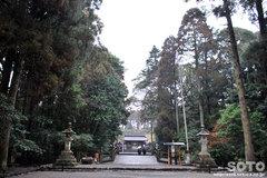 都農神社(1)