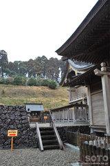 都農神社(4)