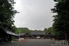 北海道神宮(1)