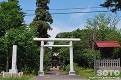 江部乙神社(1)