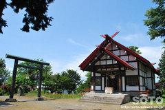 江部乙神社(2)