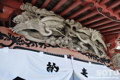 増毛 厳島神社(3)