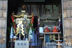 増毛 厳島神社(4)