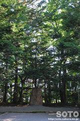 比布神社(3)