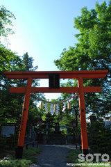 比布神社(4)