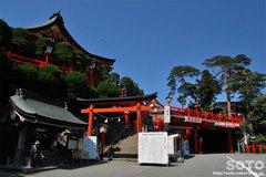 太鼓谷稲成神社(1)
