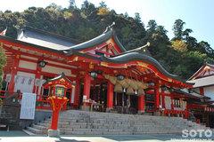 太鼓谷稲成神社(3)