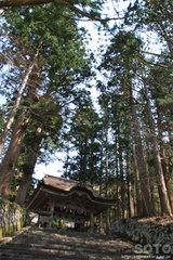 大神山神社(3)
