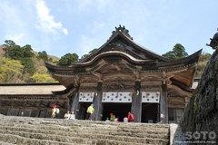 大神山神社(4)
