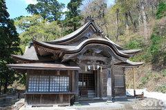 大神山神社(6)