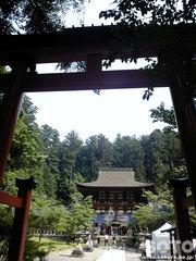 丹生都比売神社(3)