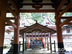 丹生都比売神社(4)