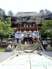 丹生都比売神社(5)