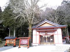 蛇石神社(2)