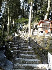 蛇石神社(4)