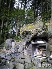 蛇石神社(5)