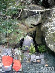 蛇石神社(6)