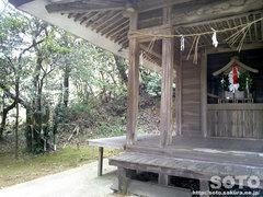地域の神社(2)