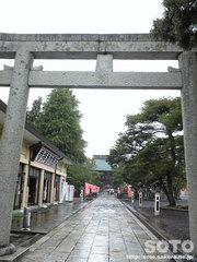 竹駒神社(1)