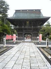 竹駒神社(2)