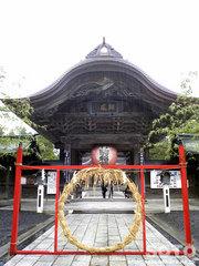 竹駒神社(4)