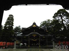 竹駒神社(5)