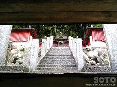 竹駒神社(8)