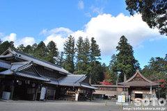 田村神社(1)