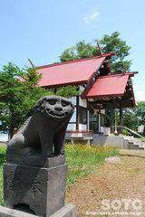 江部乙神社(3)