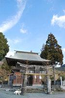 一つ目神社(1)