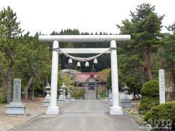 佐女川神社(2)