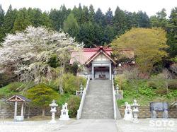 佐女川神社(3)