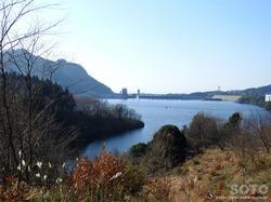 竜門ダム(6)