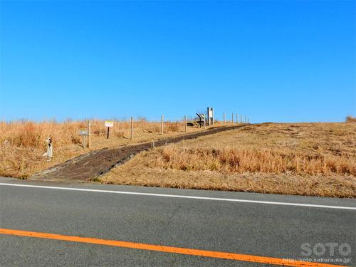 かぶと岩展望所(2)