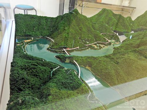 湯西川ダム(2)