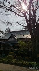 武徳殿休憩所(1)