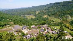 西椎屋のマチュピチュ(2)