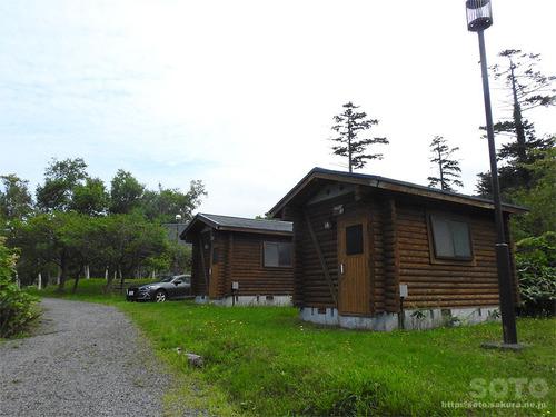 森林公園キャンプ場