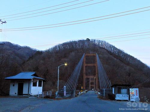 川俣ダム(4)