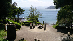 志賀島(金印公園5)