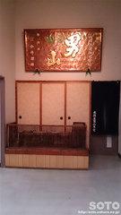 男山・資料館(5)