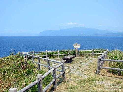 弁慶岬(3)