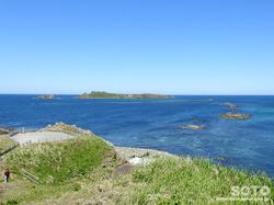 スコトン岬(5)