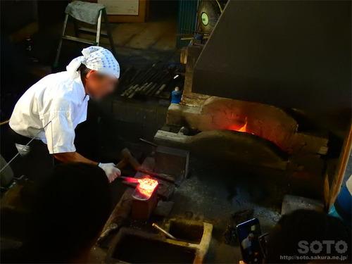 松永日本刀剣鍛錬所(05)