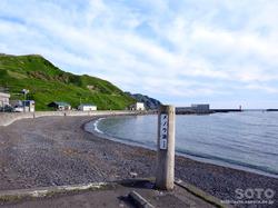メノウ浜(1)
