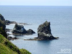 桃岩展望台(3)
